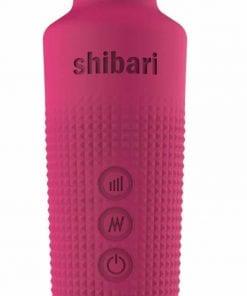Shibari Mini Halo Wireless 20X Pink