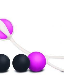Geisha Balls Magnetic