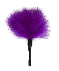 Tickler Purple Small