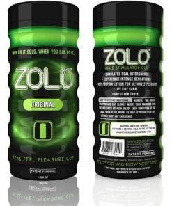 Zolo The Original Cup