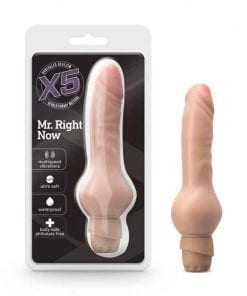 X5 Mr. Right Now Beige